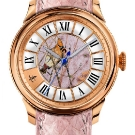 Julien Coudray 1518 La Jaseur Boreal Unique Watch