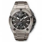 IWC Lewis Hamilton Ingenieur Chronograph Watch