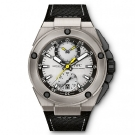 IWC Nico Rosberg Ingenieur Chronograph Watch