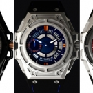 Linde Werdelin Spidolite II Watches