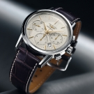 Longines Column Wheel Watch