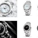 Longines Diamond Conquest