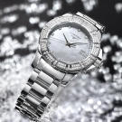 Longines Lady Diamond Conquest