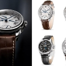Longines Moon Phases