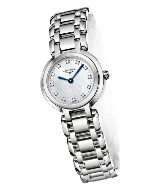 Longines Elegance PrimaLuna Small Watch L8.109.4.87.6
