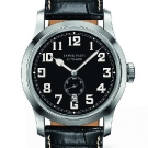 Longines Heritage Military Watch Front