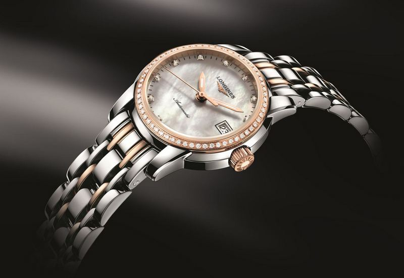 Longines Watchmaking Tradition Saint-Imier Ladies' Classic Small Watch L2.263.5.87.7