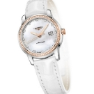 Longines Watchmaking Tradition Saint-Imier Collection Ladies' Classic Medium Watch L2.563.5.87.2