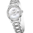 Longines Watchmaking Tradition Saint-Imier Collection Ladies' Classic Medium Watch L2.563.5.87.6