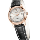 Longines Watchmaking Tradition Saint-Imier Collection Ladies' Classic Medium Watch L2.563.8.79.3