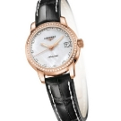 Longines Watchmaking Tradition Saint-Imier Collection Ladies' Classic Small Watch L2.263.9.87.3