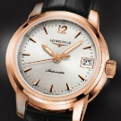 Longines Watchmaking Tradition Saint-Imier Ladies' Classic Small Watch L2.263.8.72.3
