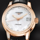 Longines Watchmaking Tradition Saint-Imier Ladies' Classic Small Watch L2.263.9.87.3