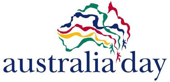 Australia Day National Logo
