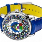Louis Vuitton Escale Worldtime 2015 Only Watch