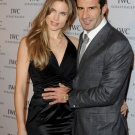 Luis Figo IWC Private Dinner