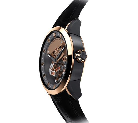 Christophe Claret Maestoso MTR.DTC07.030-050 Watch Profile