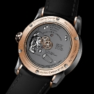 Christophe Claret Maestoso MTR.DTC07.030-050 Watch Back
