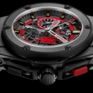 Hublot King Power Red Devil Watch
