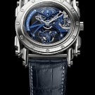 Manufacture Royale Androgyne Royale Skeleton Tourbillon Watch
