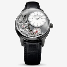 Maurice Lacroix Masterpiece Gravity Contemporary Watch Front