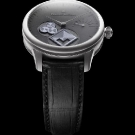 Maurice Lacroix Masterpiece Roue Carrée Seconde for Only Watch 2011
