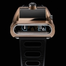 MB & F HM5 RT Watch Display