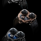 MB&F Performance Art Pieces Moonmachine Limited Edition Watches
