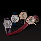Vacheron Constantin Metiers d´Art Fabuleux Ornaments Watches
