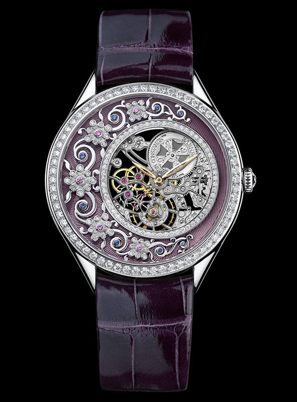 Vacheron Constantin Metiers d´Art Fabuleux Ornaments Watch 33580000G-9903