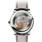 Harry Winston Midnight Monochrome Automatic Watch Back