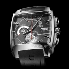 Tag Heuer Monaco Calibre 12 LS Automatic Chronograph Watch
