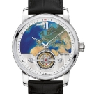 Montblanc 4810 Exotourbillon Slim 110 Years Limited Edition Europe