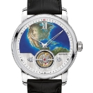 Montblanc 4810 Exotourbillon Slim 110 Years Limited Edition North America