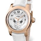 Montblanc Villeret Seconde Authentique Watch