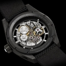 Montblanc TimeWalker Pythagore Ultra-Light Concept Watch Back
