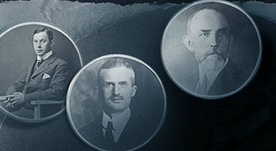Montblanc Founders
