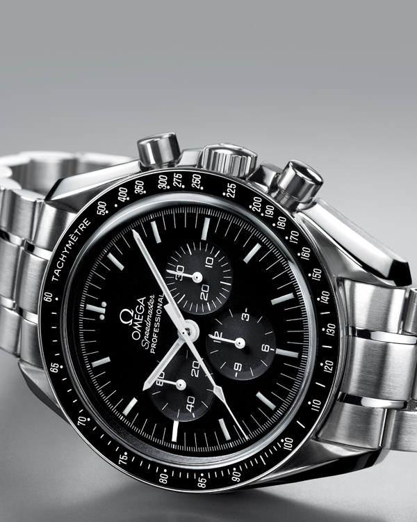 Omega speedmaster professional watch review for Omega watch speedmaster