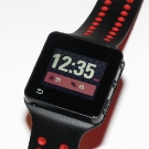 MotoACTV Fitness Music Smart Watch Front