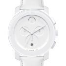 Movado Bold Chronograph Watch 36000025
