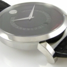 Movado Red Label 0606158 Watch