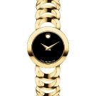 Movado Rondiro Diamonds 0606253 Watch