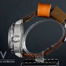 MoVas AG Diver Big Crown Watch Profile