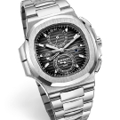 Patek Philippe Nautilus Travel Time Chronograph Ref. 5990/1A Watch
