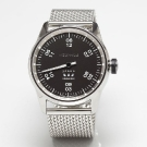 Neuhaus Janus DoubleSpeed Watch
