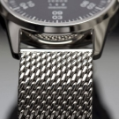 Neuhaus Janus DoubleSpeed Watch - Bracelet Detail