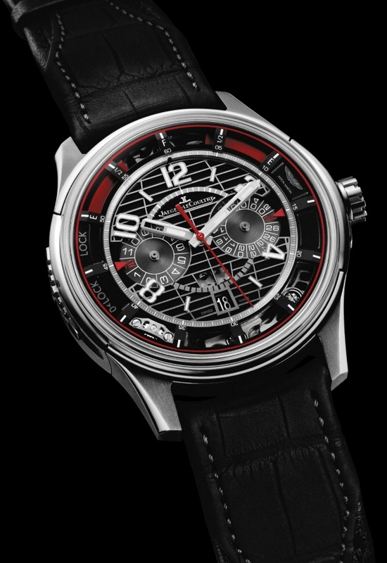 Jaeger-LeCoultre AMVOX 7 Chronograph Watch