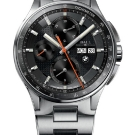 Ball for BMW Chronograph Steel Watch