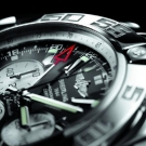 Chronomat GMT Close