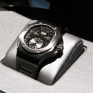 Bulgari Endurer Chronosprint All Blacks box